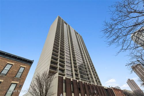 1636 N Wells Unit 1003, Chicago, IL 60614 Lincoln Park