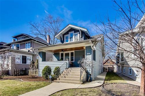 727 Home, Oak Park, IL 60304