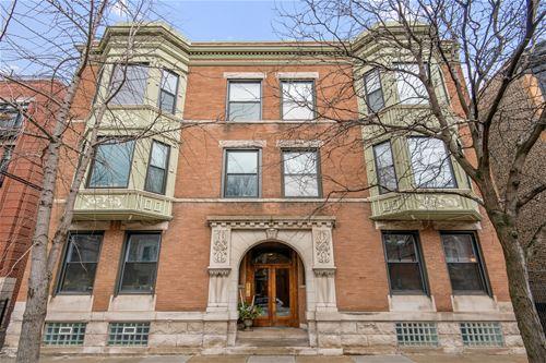 810 W Buckingham Unit 1, Chicago, IL 60657