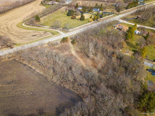 3.58 Acres Route 71, Yorkville, IL 60560