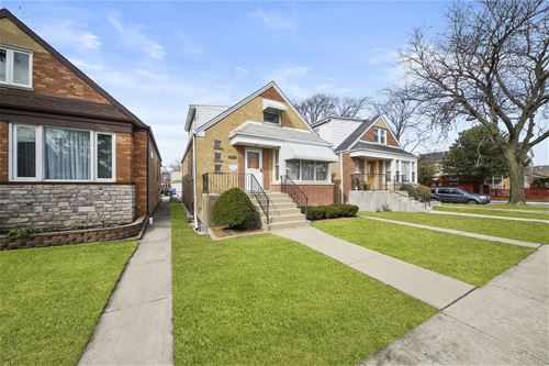 5354 N Neenah, Chicago, IL 60656 Norwood Park