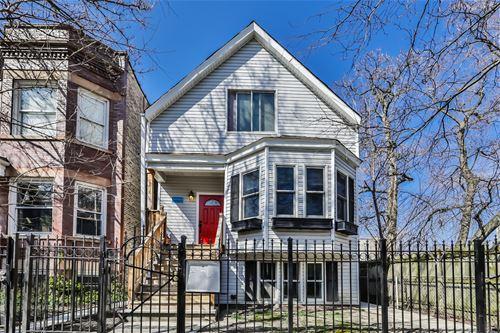 3516 W Belden Unit G, Chicago, IL 60647 Logan Square