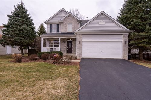561 Needlegrass, Antioch, IL 60002