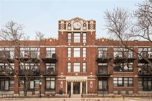 2300 W Wabansia Unit 319, Chicago, IL 60647 Bucktown