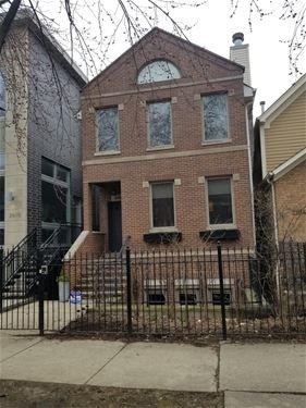 2012 N Hoyne, Chicago, IL 60647 Bucktown