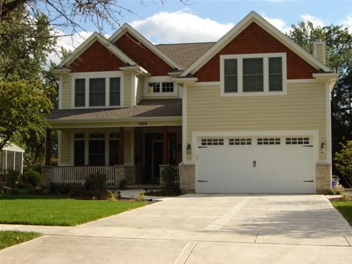 4125 Lindley, Downers Grove, IL 60515