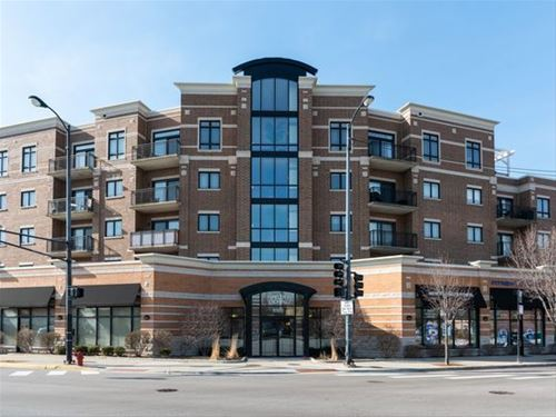 5588 N Lincoln Unit 505, Chicago, IL 60625 Ravenswood