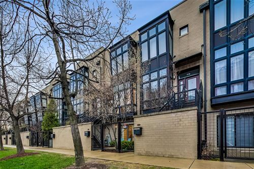 1717 W Diversey, Chicago, IL 60614