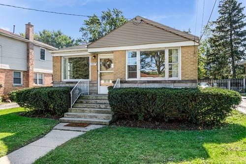 5827 Burr Oak, Berkeley, IL 60163