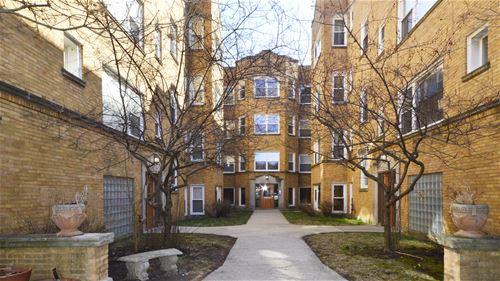 4915 N Avers Unit 2CS, Chicago, IL 60625 Albany Park