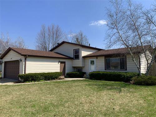 535 Whispering Pines, Lindenhurst, IL 60046