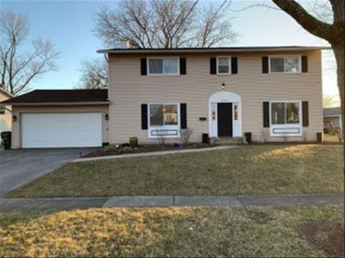 2707 Kimball, Woodridge, IL 60517