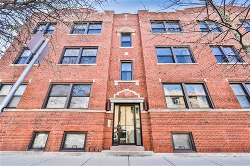 3329 W Schubert Unit 2, Chicago, IL 60647 Logan Square