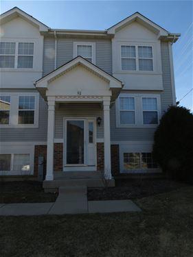 92 W Big Horn, Hainesville, IL 60073