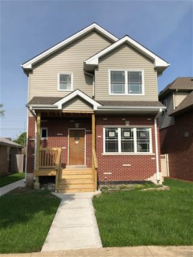 10448 S Albany, Chicago, IL 60655 Mount Greenwood