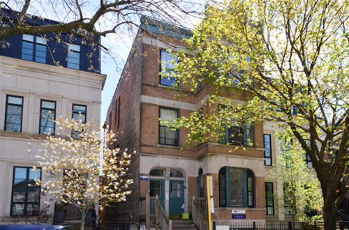 1825 N Bissell Unit 3, Chicago, IL 60614 Lincoln Park