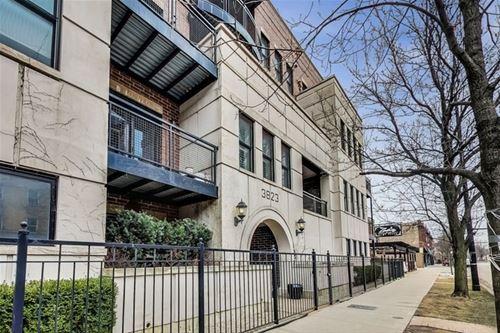 3823 N Ashland Unit 502, Chicago, IL 60613 Lakeview