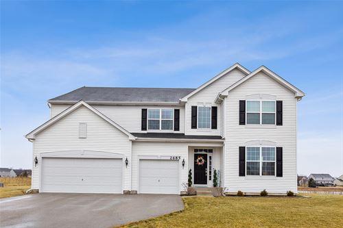 2685 Fairfax, Yorkville, IL 60560