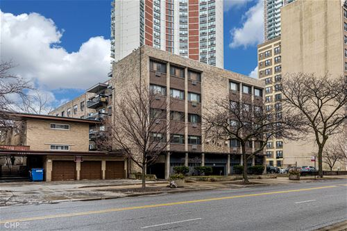 6121 N Sheridan Unit 4G, Chicago, IL 60660 Edgewater