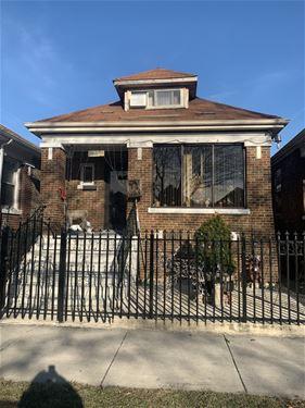 6437 S Troy, Chicago, IL 60629 Marquette Park