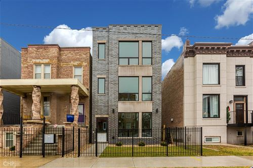 4341 S Berkeley Unit 1, Chicago, IL 60653 Kenwood