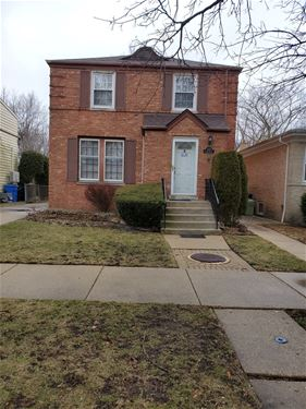 6218 N Lowell, Chicago, IL 60646 Sauganash