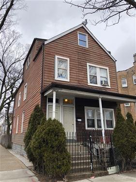 3578 W Wabansia, Chicago, IL 60647
