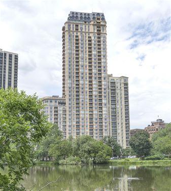 2550 N Lakeview Unit S3501, Chicago, IL 60614 Lincoln Park