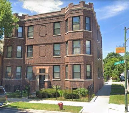 2116 N Oakley Unit 1S, Chicago, IL 60647 Bucktown