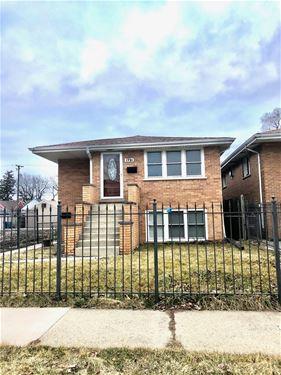 1731 N 37th, Stone Park, IL 60165
