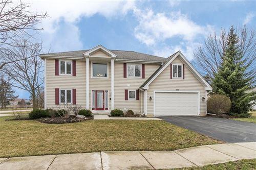 504 W Courtland, Mundelein, IL 60060