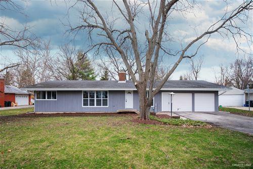 213 W Elizabeth, Yorkville, IL 60560