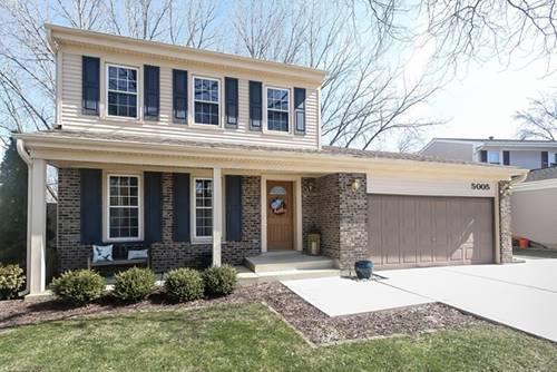 5005 Lichfield, Hoffman Estates, IL 60010