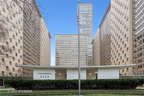 3950 N Lake Shore Unit 211B, Chicago, IL 60613 Lakeview