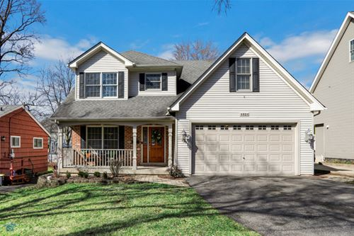 4624 Wilson, Downers Grove, IL 60515