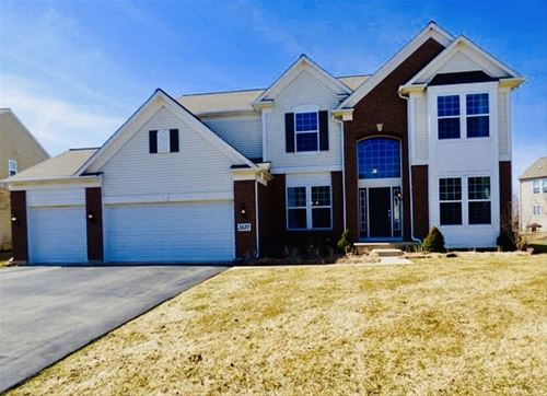 3527 Langston, Carpentersville, IL 60110