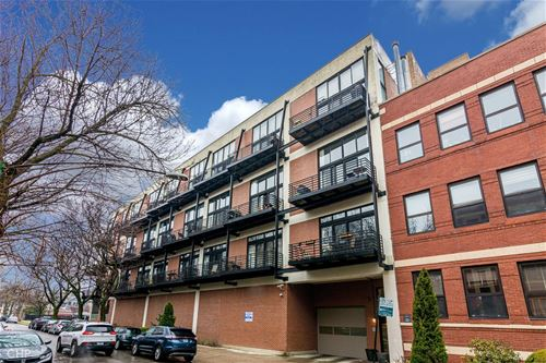 2012 W St Paul Unit 409, Chicago, IL 60647 Bucktown