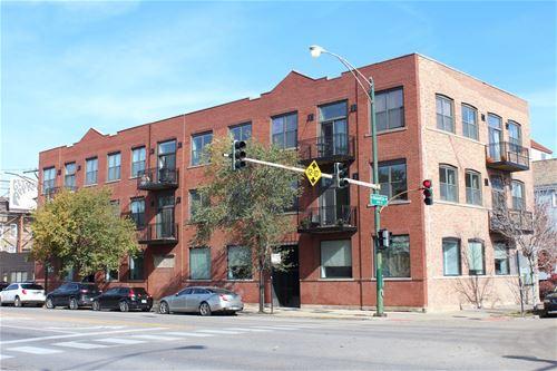 1560 W Wabansia Unit 3D, Chicago, IL 60642
