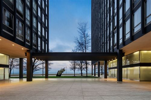 880 N Lake Shore Unit 4H, Chicago, IL 60611 Streeterville