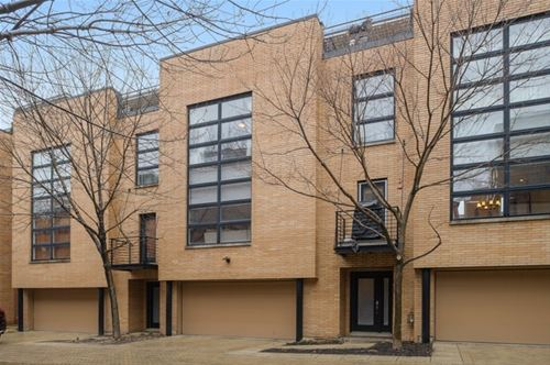 1767 N Hoyne Unit I, Chicago, IL 60647 Bucktown