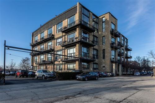 2614 N Clybourn Unit 401, Chicago, IL 60614 Lincoln Park