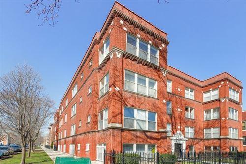 3642 W Leland Unit 302, Chicago, IL 60625