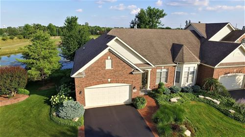 4735 Coyote Lakes, Lake In The Hills, IL 60156