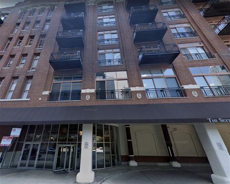 360 W Illinois Unit 216, Chicago, IL 60654 River North