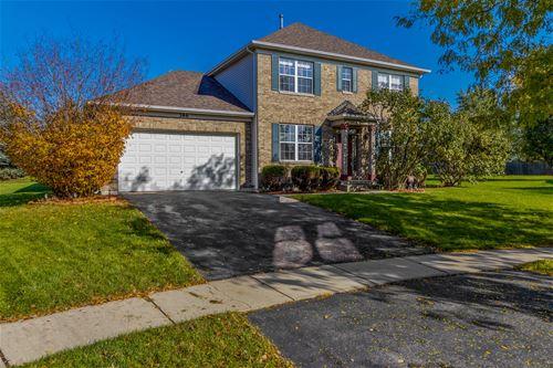 386 Kensington, Oswego, IL 60543