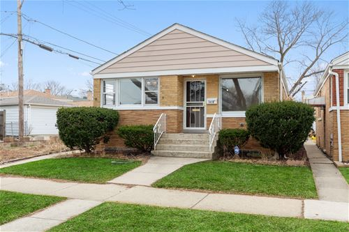 5418 N Newcastle, Chicago, IL 60656 Norwood Park
