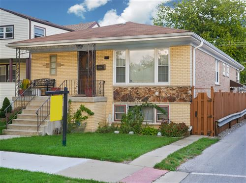 4815 N Neenah, Chicago, IL 60656 Norwood Park