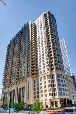530 N Lake Shore Unit 1807, Chicago, IL 60611 Streeterville