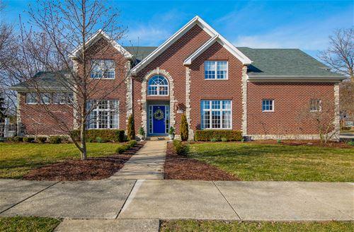 1502 Jefferson, Downers Grove, IL 60516