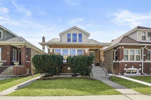 5031 W Wellington, Chicago, IL 60641 Belmont Cragin